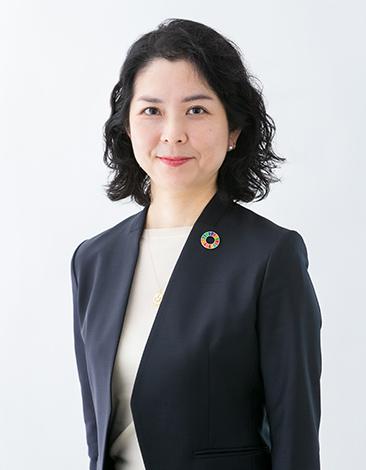株式会社日本翻訳センター 代表取締役 髙畠リサ